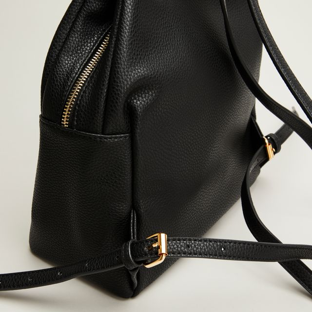 Don Donna Jill ryggsäck
