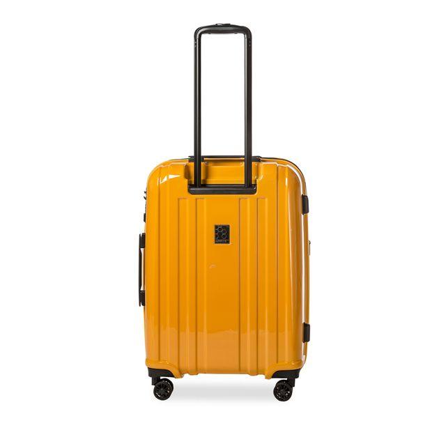 EPIC Crate EX Solids hård resväska, 4 hjul, 66 cm
