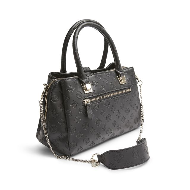 Guess Peony Girlfriend Satchel handväska