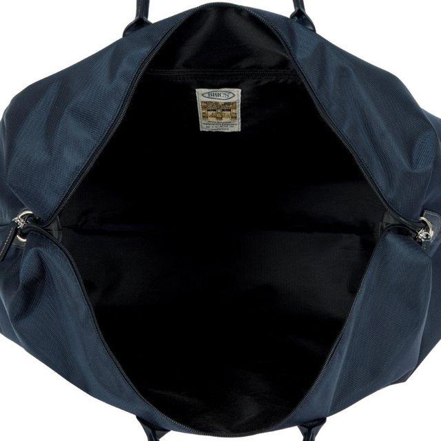Bric's Siena weekendbag i nylon