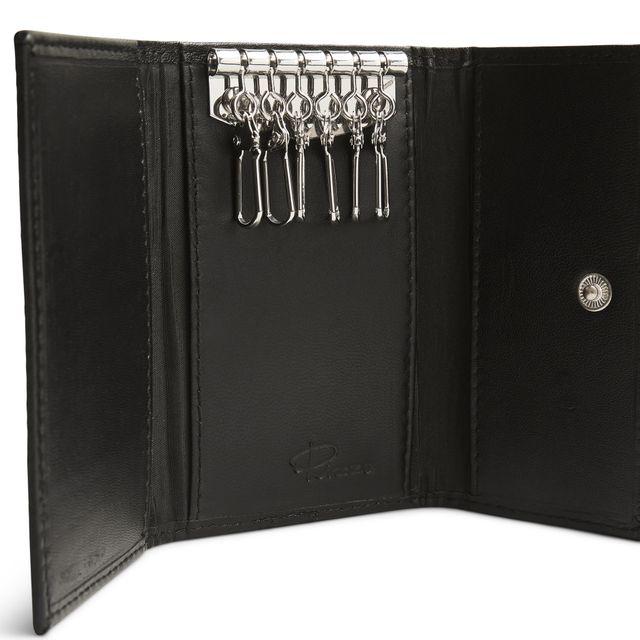 Rizzo Aristeo 2 plånbok i skinn