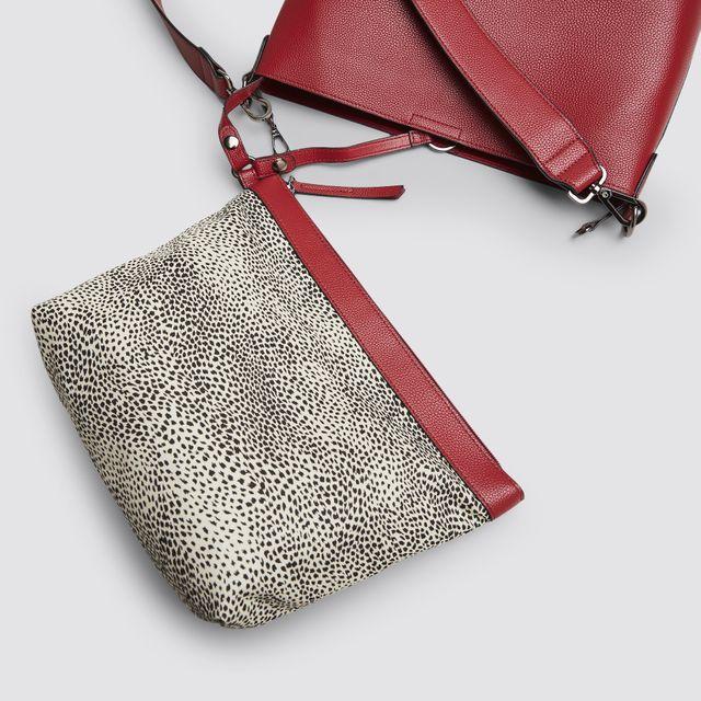 Don Donna Ruby Hobo handväska