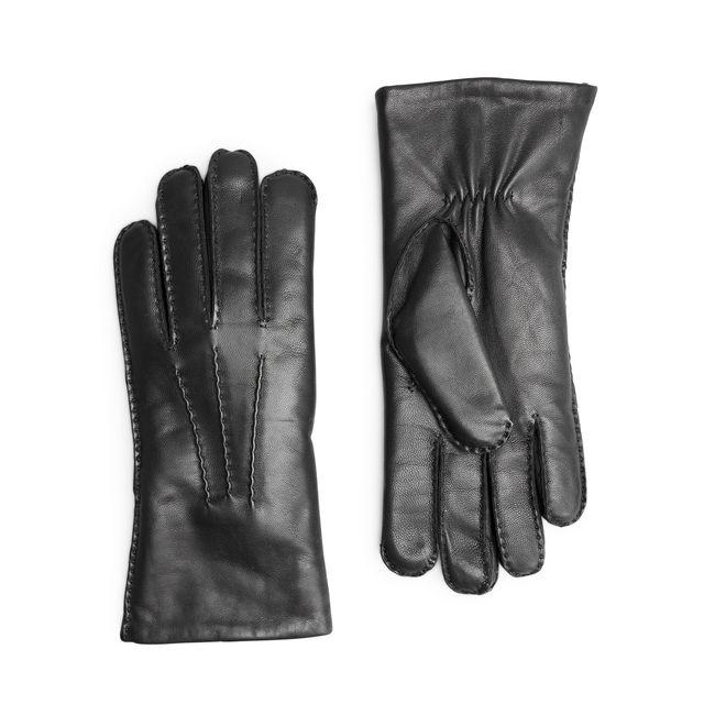 Handskmakaren Foligno handskar i skinn, dam