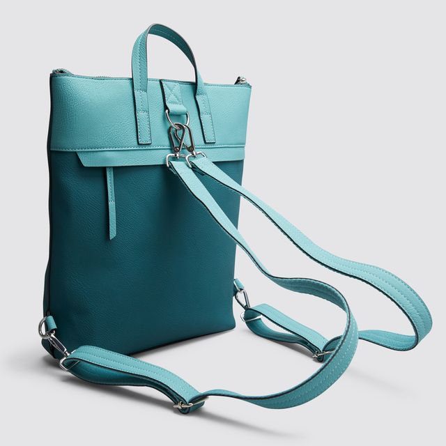 Don Donna Zelda Slim Backpack datorryggsäck
