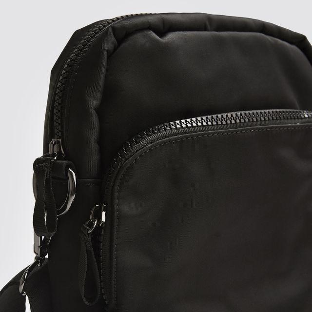Don Donna Dylan Sling Bag axelremsväska i nylon