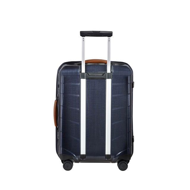 Samsonite Lite-Biz resväska med 4 hjul, 55 cm