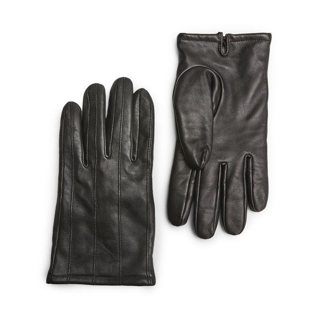 Handskmakaren Manfredonia handskar i skinn, herr