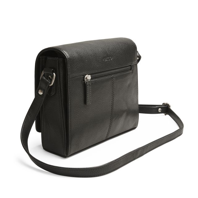 MCO Helena handväska i skinn