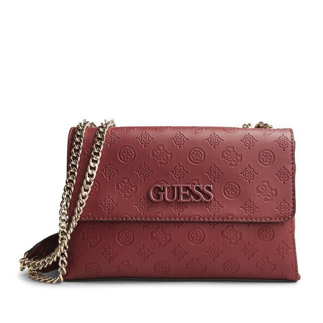Guess Janelle X-body Flap handväska