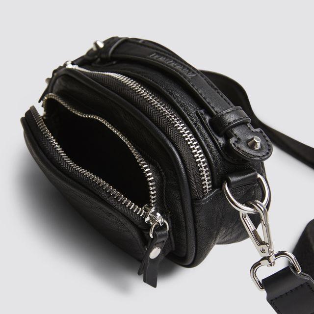 Don Donna Camille Mini Bag liten axelremsväska