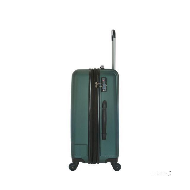 Cavalet Malibu hård expanderbar resväska, 64 cm