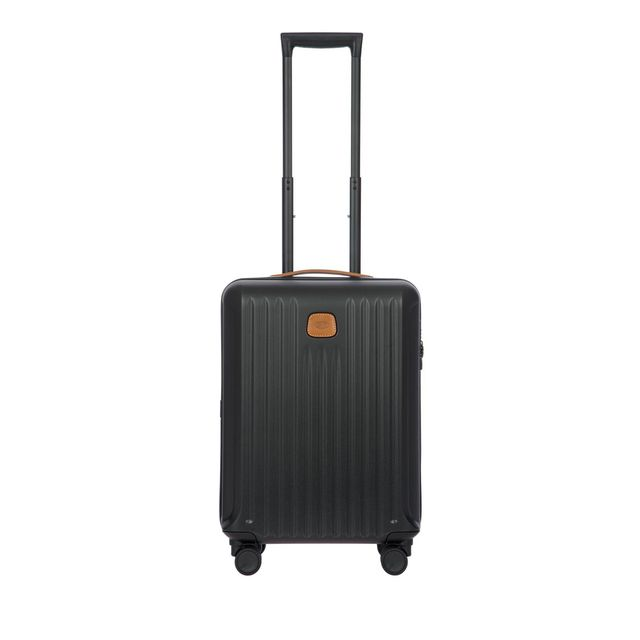 Bric's Capri hård kabinväska, 4 hjul, 55 cm