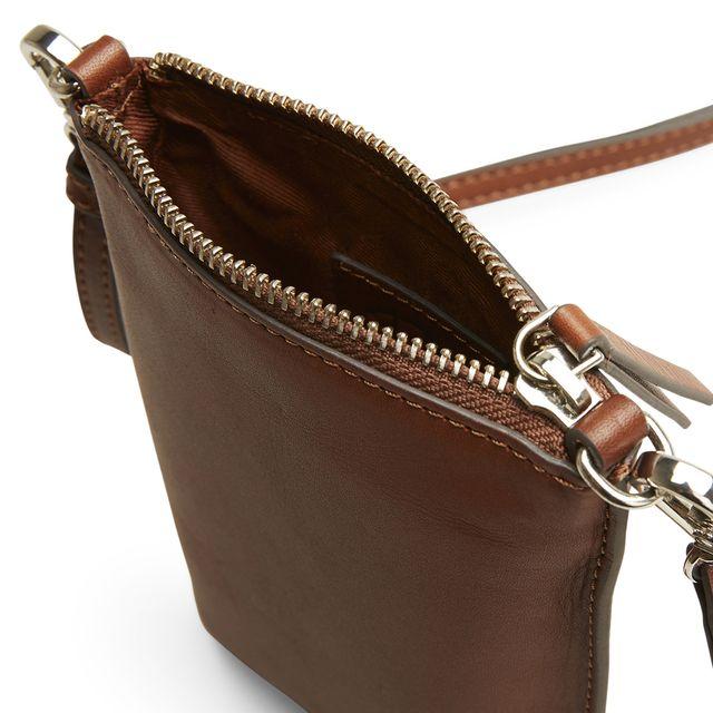 Rizzo Bess mobilväska i skinn