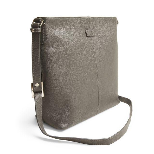 Adax Kicki Shoulderbag handväska i skinn