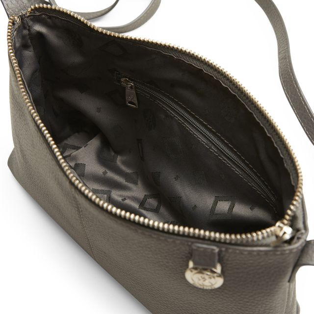 Adax Lotta Evening Bag axelremsväska i skinn