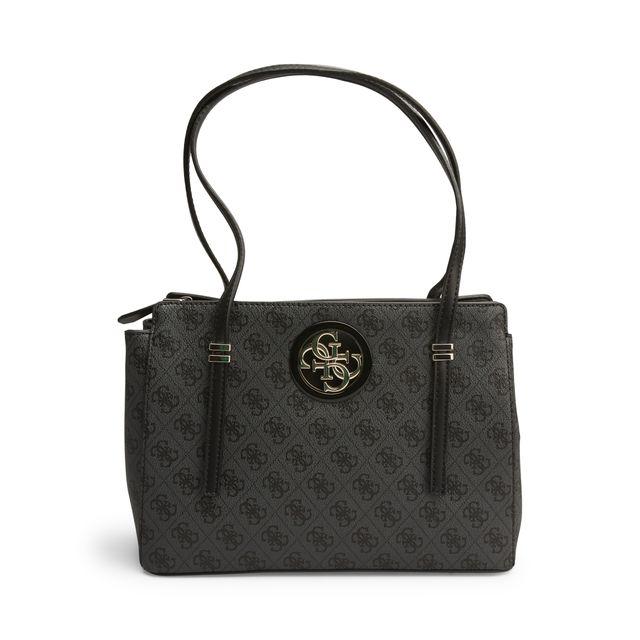 Guess Open Road Luxury Satchel handväska
