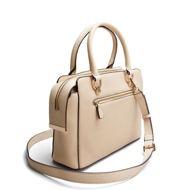 Guess Annarita Girlfriend Satchel handväska