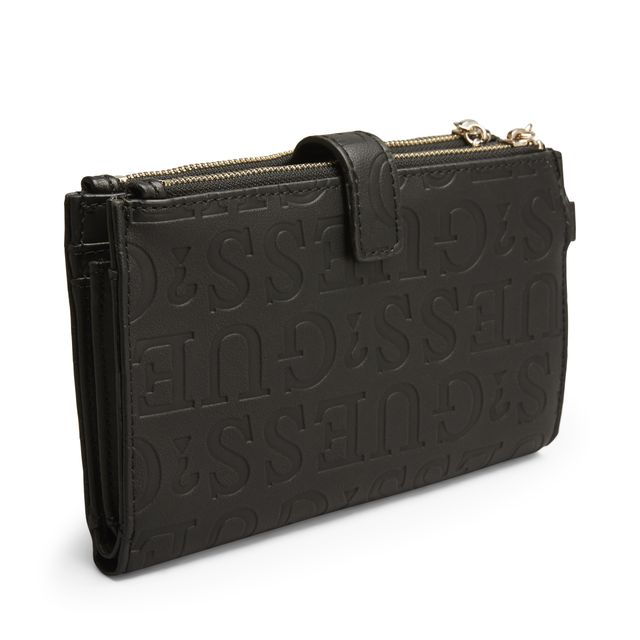 Guess Brightside Zip mobilplånbok
