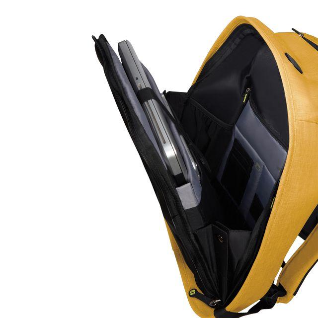"Samsonite Securipak M stöldsäker datorryggsäck, 15,6"""