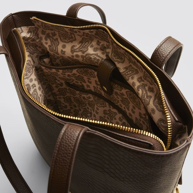 Don Donna Beverly Travel Tote handväska