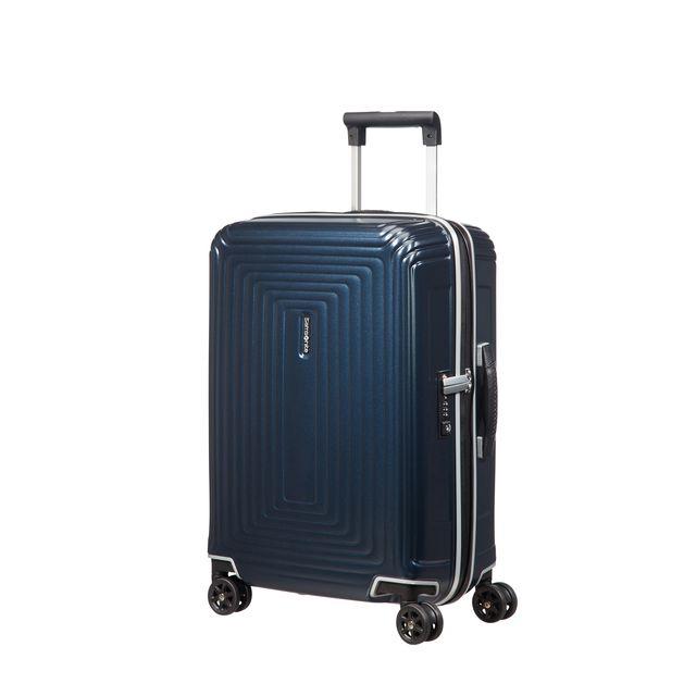 Samsonite Neopulse DLX resväska med 4 hjul, 55 cm