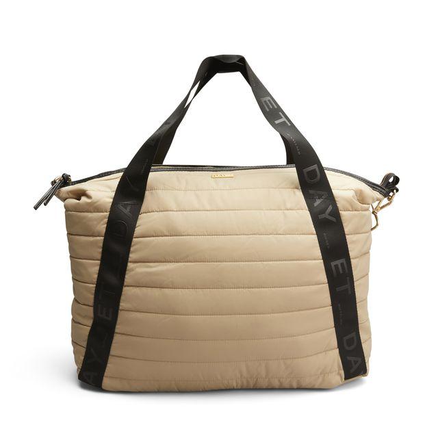 Day Et Gweneth Puffer väska i nylon