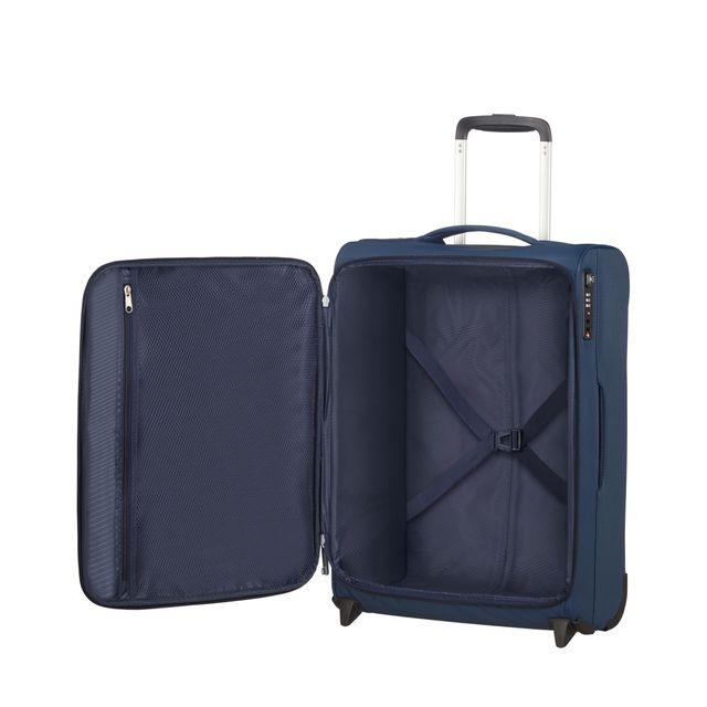 American Tourister Lite Ray kabinväska, 55 cm