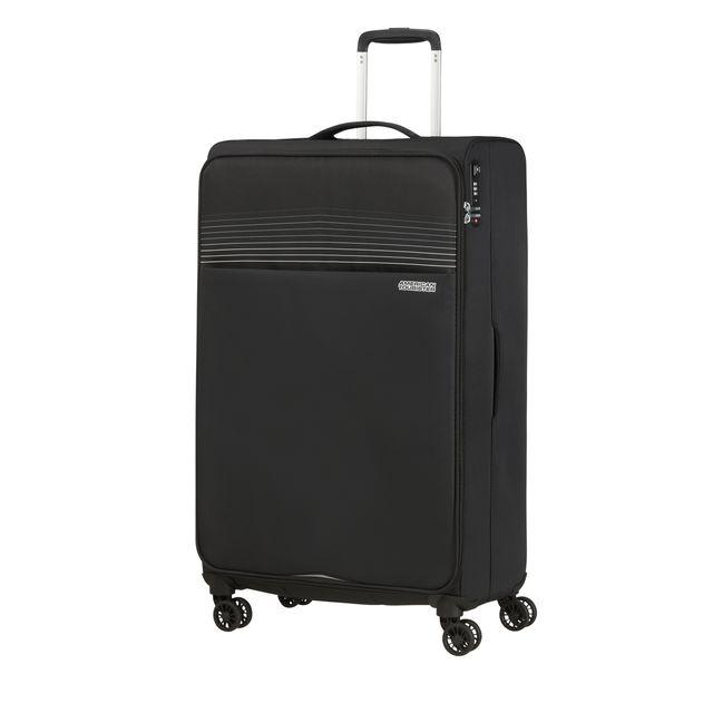 American Tourister Lite Ray resväska med 4 hjul, 81 cm