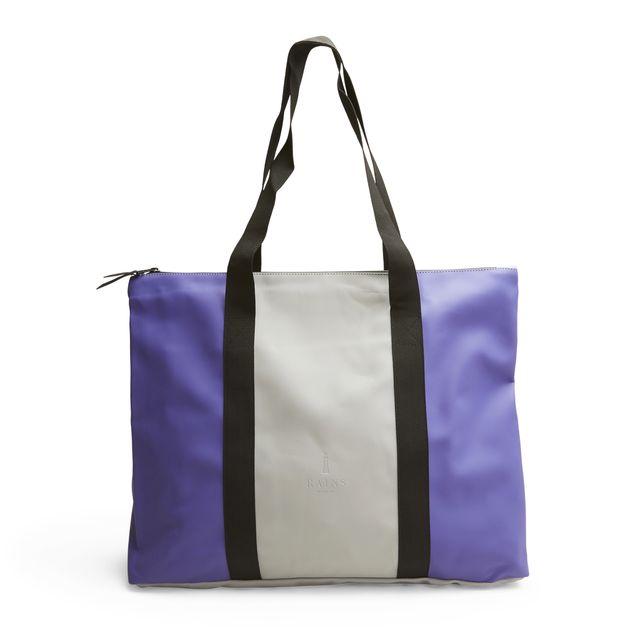 Rains City Tote väska