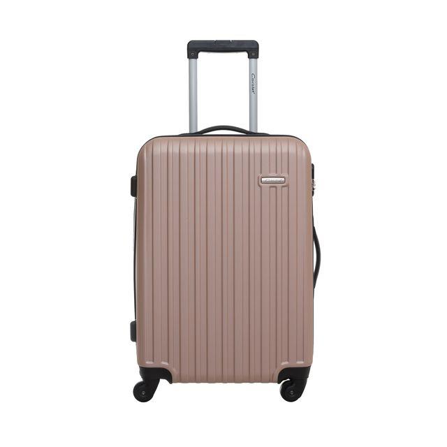 Cavalet Rhodos 3-set resväskor, 4 hjul, 54/64/74 cm