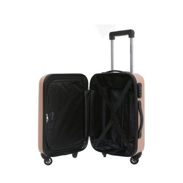 Cavalet Rhodos kabinväska med 4 hjul, 54 cm