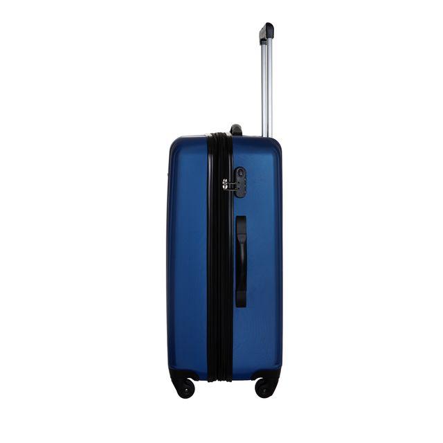 Cavalet Rhodos resväska med 4 hjul, 74 cm