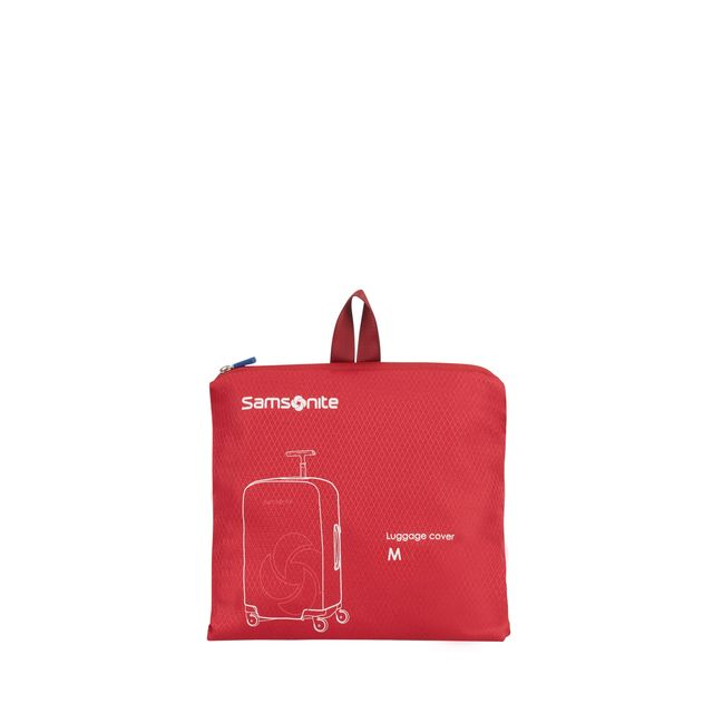 Samsonite bagageskydd, medium
