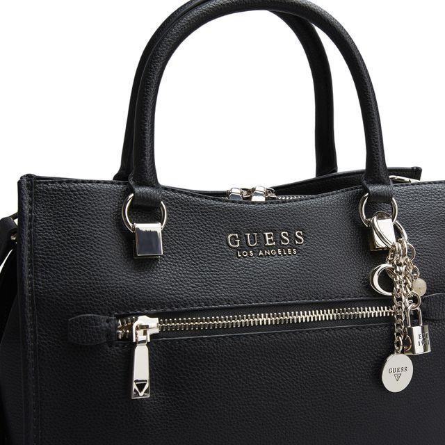 Guess Lias Girlfriend Satchel handväska