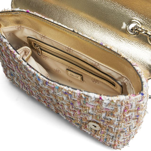 Guess Cessily Xbody Flap handväska