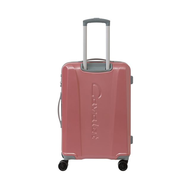 Cavalet Chill DLX resväska med 4 hjul, 66 cm