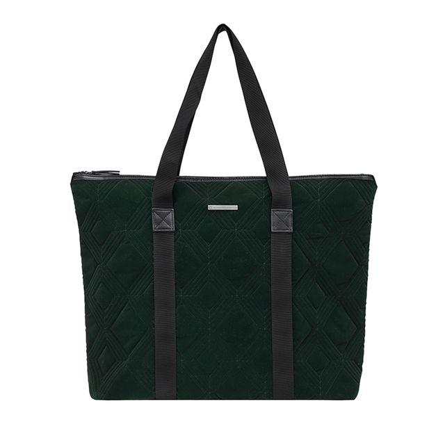 Day Et Gweneth Q Velvet väska