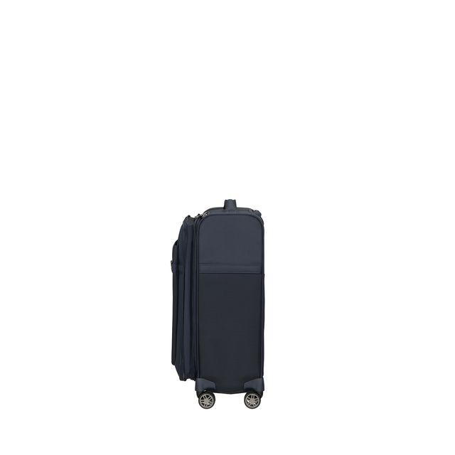 Samsonite Airea EXP mjuk kabinväska, 4 hjul, 55 cm