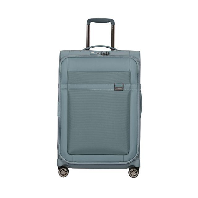 Samsonite Airea, mjuk resväska, 4 hjul, 67 cm