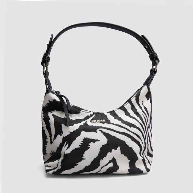 Don Donna Rosa hobo liten handväska