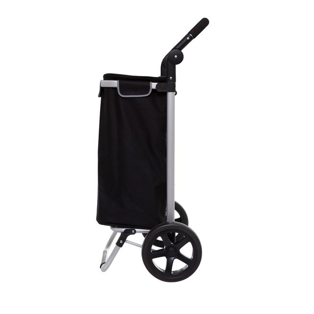 Cavalet Smart Shopper DLX dramaten, 2 hjul, 41 liter