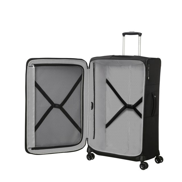 Samsonite Duopack resväska, 4 hjul. 78 cm