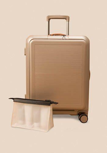 SK997 Premium resväska