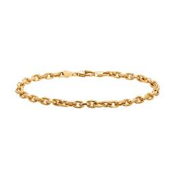 Armband i 18K guld 21cm
