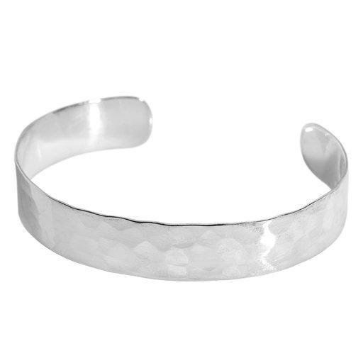 Armring i äkta silver