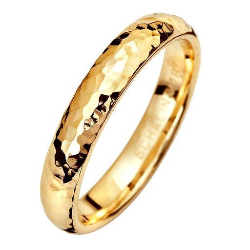 Förlovningsring i 9K guld 3,5mm