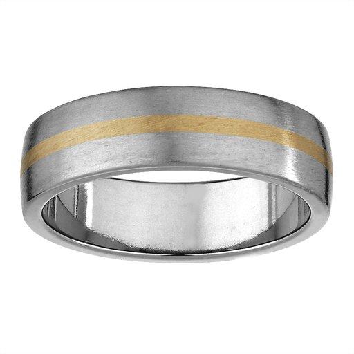Förlovningsring i Titan
