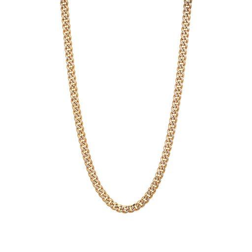 Halsband i 18K 45cm