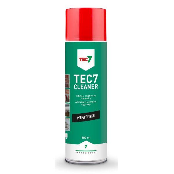 Tec7-Cleaner
