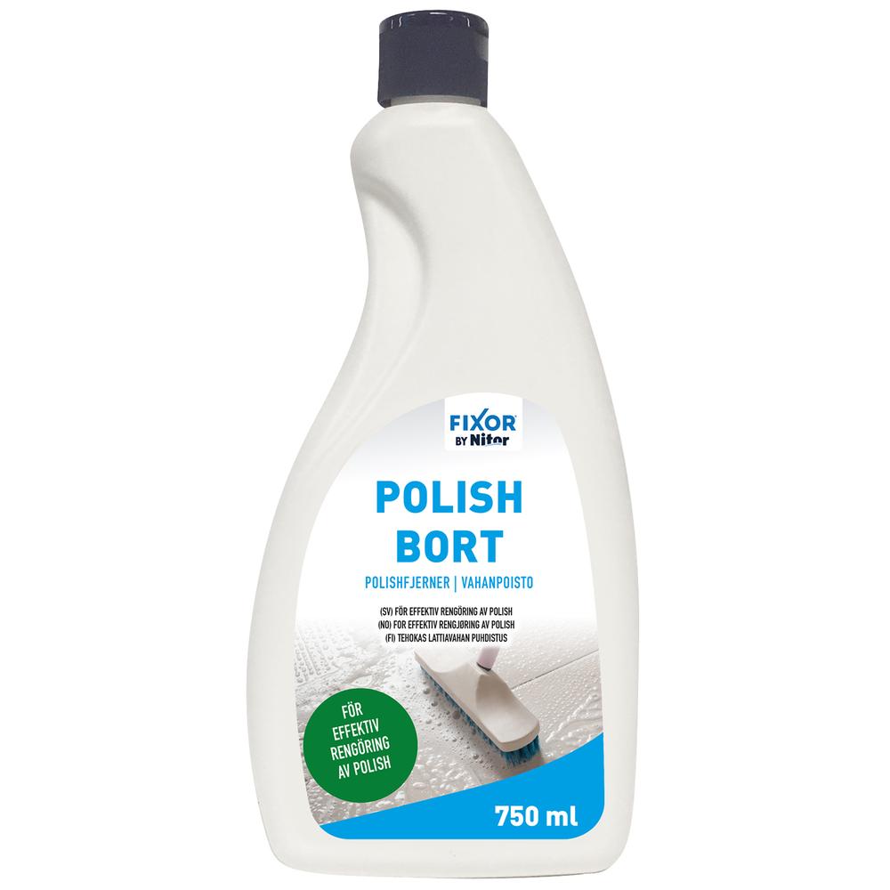 Polishbort, Nitor
